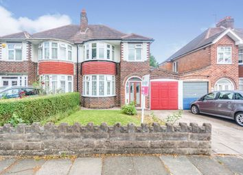 Thumbnail 3 bed semi-detached house for sale in Glen Rise, Moseley, Birmingham