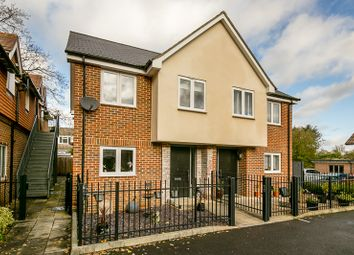 Thumbnail 2 bed semi-detached house for sale in Ifield Green, Crawley, West Sussex
