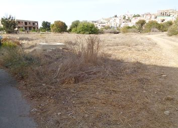 Thumbnail Land for sale in Mouttalos, Paphos, Cyprus