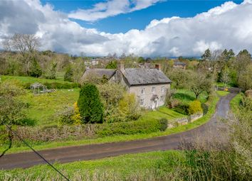 Thumbnail 5 bed detached house for sale in Waterloo Lane, Clun, Craven Arms, Shropshire