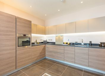 Thumbnail 1 bed flat for sale in Worsley Bridge Road, London
