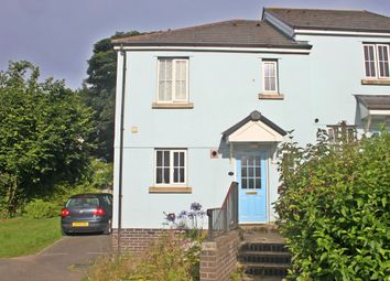 Thumbnail 3 bed semi-detached house to rent in Chyvelah Vale, Gloweth, Truro