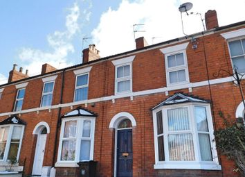 Thumbnail 1 bed flat to rent in Room 2, 5 Albion Street, Grantham