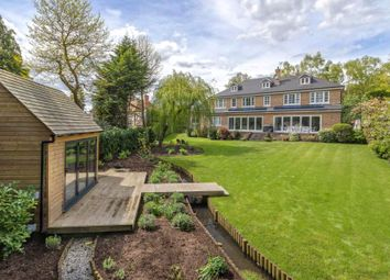 Thumbnail 6 bed detached house for sale in Heather Drive, Ascot