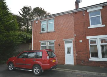 Thumbnail 3 bed terraced house to rent in Roseberry Street, Workington