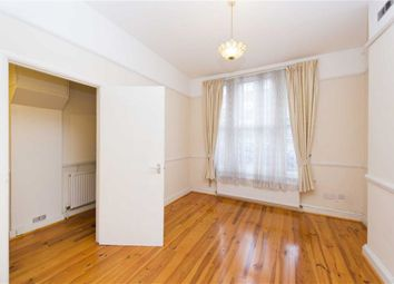 Thumbnail 3 bed terraced house for sale in St Marks Villas, Finsbury Park, London