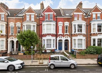 Thumbnail 1 bed flat for sale in Plympton Road, London