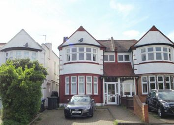 Thumbnail 2 bed flat for sale in Hoppers Road, London