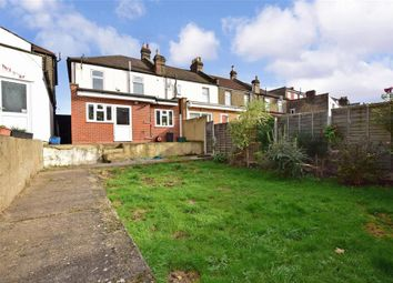 Wanstead Park Road, Ilford, Essex IG1. 4 bed end terrace house
