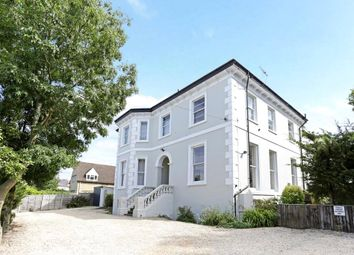 Thumbnail 3 bed flat to rent in Hales Road, Cheltenham