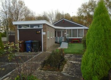 Thumbnail 2 bed detached bungalow for sale in Whinneyfield Road, Walkergate, Newcastle Upon Tyne