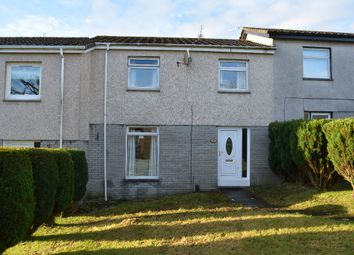 Thumbnail 3 bed terraced house for sale in Seafield Court, Falkirk