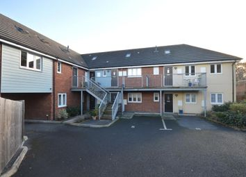 Thumbnail 2 bed flat to rent in Moorlands Reach, Old Newton Road, Heathfield, Newton Abbot
