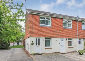 Thumbnail 1 bed end terrace house for sale in Osmington Place, Tring