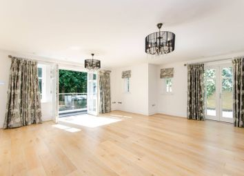 Thumbnail 5 bed semi-detached house to rent in St Annes Mews, Wimbledon