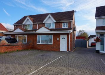 4 bed semi-detached house for sale in Godolphin Road, Slough SL1