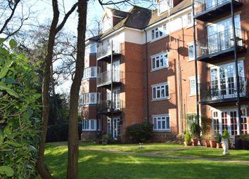 Thumbnail 2 bedroom flat for sale in Canterbury Gardens, Farnborough