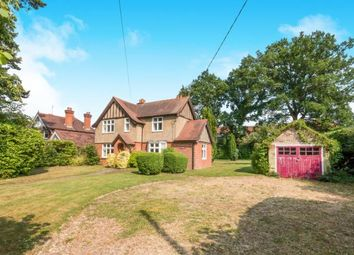 Thumbnail 3 bedroom detached house for sale in Hook, Hampshire