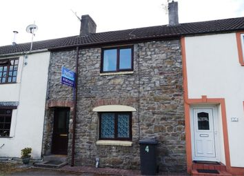 Thumbnail 2 bed cottage for sale in New Road Cottages, Kenfig Hill, Bridgend, Mid Glamorgan