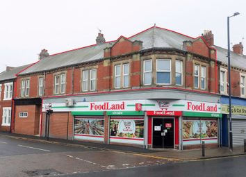 Thumbnail Commercial property for sale in Ferndale Avenue, Wallsend