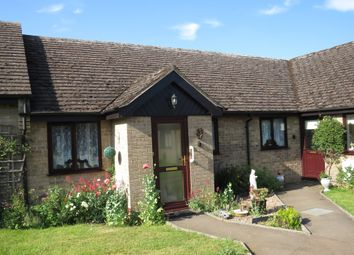 Thumbnail 2 bed terraced bungalow for sale in The Walled Garden, Tixover Grange, Stamford