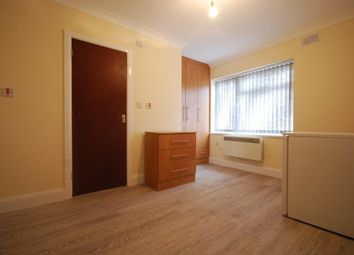 Thumbnail 1 bedroom studio to rent in Central Road, Wembley, Middlesex
