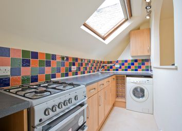 Thumbnail 2 bed flat to rent in Tantallon Road, Balham, London