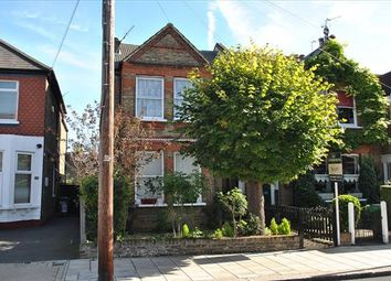 Thumbnail 1 bed flat to rent in Kilmorie Road, Forest Hill, London