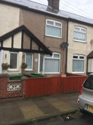 Thumbnail Terraced house for sale in Wharton Street, Grimsby