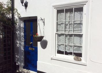 2 bed semi-detached house to rent in Orange Street, Canterbury CT1