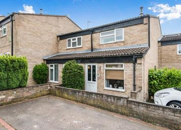 Thumbnail 2 bedroom semi-detached house for sale in Old Catton, Norwich, Norfolk