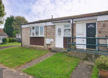 2 bed bungalow to rent in Morley Close, Staple Hill, Bristol BS16