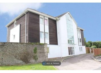 Thumbnail 2 bed flat to rent in Buckfast Close, Plymouth