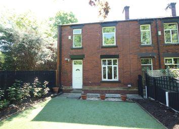 Thumbnail 3 bedroom terraced house for sale in Glencoe Place, Oakenrod, Rochdale