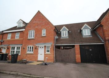 Thumbnail 3 bed property to rent in Sandleford Drive, Elstow, Bedford