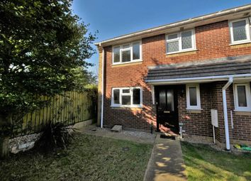 Thumbnail 3 bed semi-detached house for sale in Elizabeth Road, Bude, Cornwall