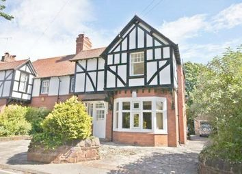 Thumbnail 3 bed maisonette to rent in Rocky Lane, Heswall