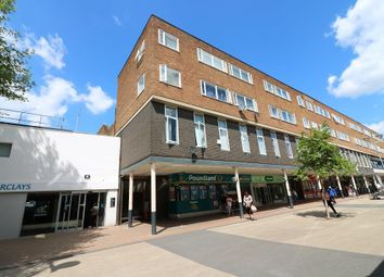 Thumbnail 2 bed flat for sale in Town Centre, Hatfield