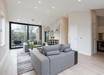 Thumbnail 3 bed maisonette for sale in Eastern Road, Fortis Green, London