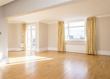 Thumbnail 4 bed flat to rent in Ambassador House, Carlton Hill, St John's Wood, London