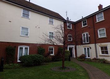 Thumbnail 2 bed flat to rent in William Hunter Way, Brentwood