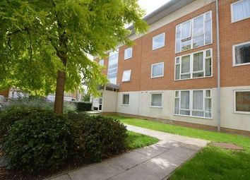 Thumbnail 1 bed flat to rent in Fishguard Way, Gallions Reach, King George, Royalalbert, Royal Victoria Docks, City Airport, London