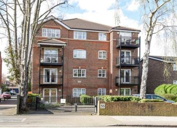 Thumbnail 2 bedroom flat for sale in Mayfield Court, 56 Westmoreland Road, Bromley