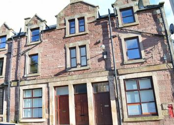 Thumbnail 1 bed flat to rent in Toutie Street, Alyth, Blairgowrie
