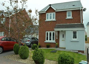 Thumbnail 3 bed link-detached house for sale in Heol Banc Y Felin, Gorseinon, Swansea