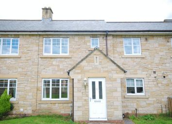 Thumbnail 3 bed terraced house for sale in Innerhaugh Mews, Haydon Bridge, Hexham