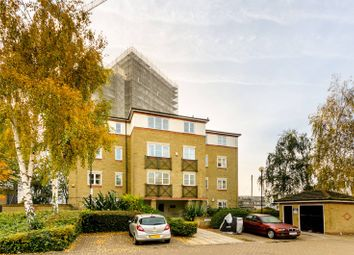 Thumbnail 1 bed flat to rent in Culloden Close, South Bermondsey