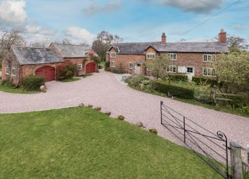 Thumbnail 3 bed property for sale in Martins Lane, Hargrave, Chester