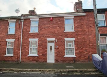 4 bed terraced house for sale in Alpha Street, Heavitree, Exeter EX1