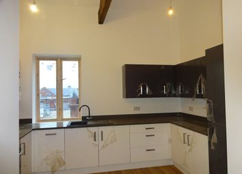 Thumbnail 1 bedroom flat to rent in The Old Bakery, Artisan View, Meersbrook